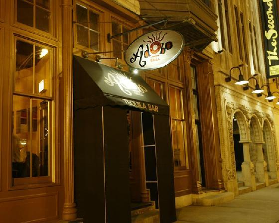 Gluten Free Restaurants In Lagrange Il
